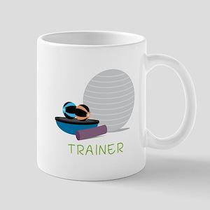 Exercise Trainer Mugs