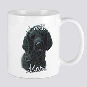 Poodle Mom2 Mug