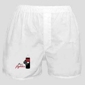 Boxing Fighter Boxer Shorts