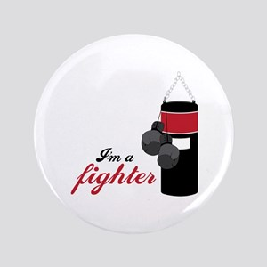 Boxing Fighter Button