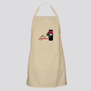 Boxing Fighter Apron