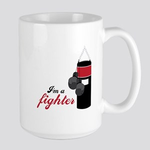 Boxing Fighter Mugs