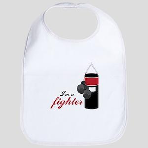 Boxing Fighter Bib