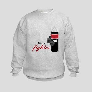 Boxing Fighter Sweatshirt