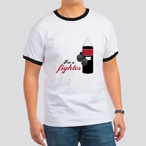 Boxing Fighter T-Shirt