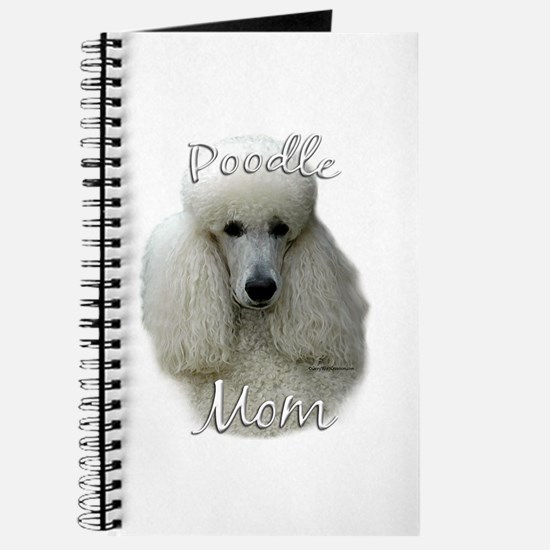Poodle Mom2 Journal