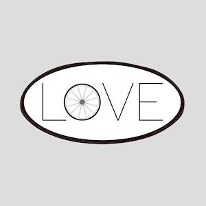 Love Wheel Patch