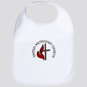 United Methodist Church Bib