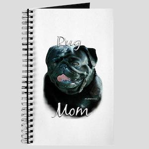 Pug Mom2 Journal