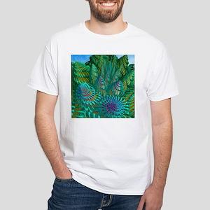 3D seashells artwork T-Shirt