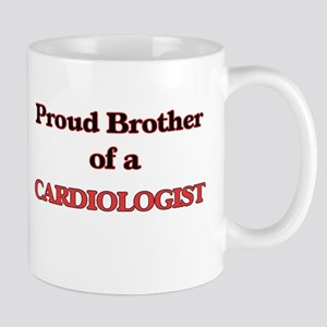 Proud Brother of a Cardiologist Mugs