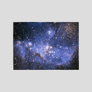 Magellan Nebula 5'x7'Area Rug