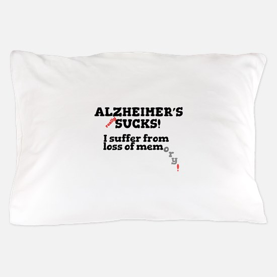 Unique Dementia Pillow Case