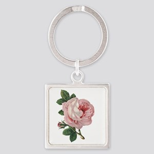 Elegant rose Keychains