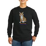 Fierce Hearts Long Sleeve T-Shirt