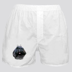 Puli Mom2 Boxer Shorts