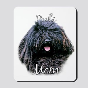 Puli Mom2 Mousepad
