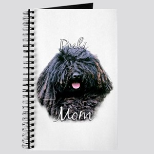 Puli Mom2 Journal