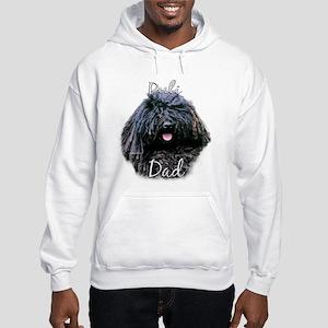Puli Dad2 Hooded Sweatshirt