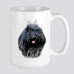 Puli Dad2 Large Mug