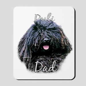 Puli Dad2 Mousepad