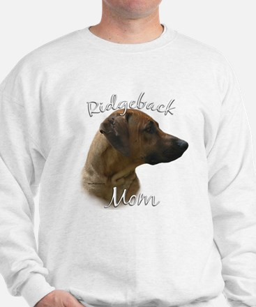 Ridgeback Mom2 Sweatshirt