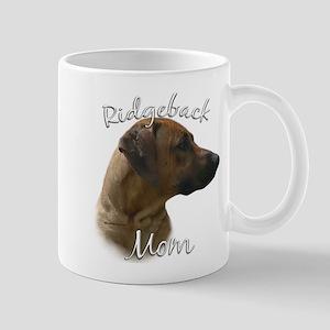 Ridgeback Mom2 Mug