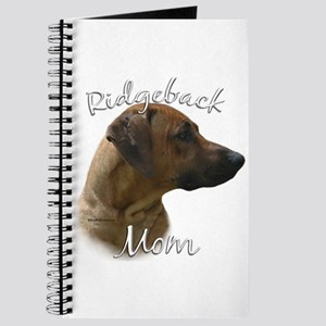 Ridgeback Mom2 Journal