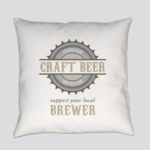 Support Local Everyday Pillow