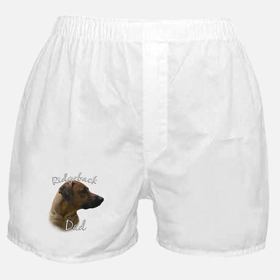 Ridgeback Dad2 Boxer Shorts
