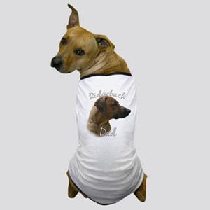 Ridgeback Dad2 Dog T-Shirt