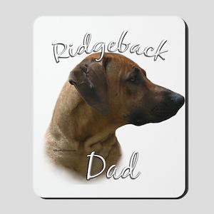 Ridgeback Dad2 Mousepad