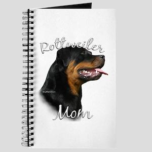 Rottweiler Mom2 Journal