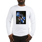 Sir Dennis Long Sleeve T-Shirt