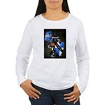 Sir Dennis Women's Long Sleeve T-Shirt