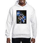 Sir Dennis Hooded Sweatshirt