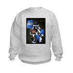 Sir Dennis Kids Sweatshirt