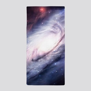 Milky Way Beach Towel