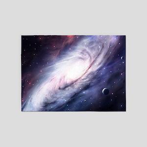 Milky Way 5'x7'Area Rug