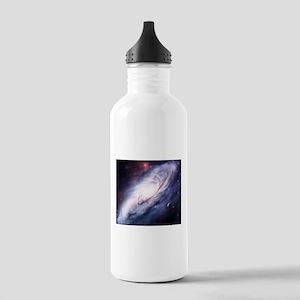 Milky Way Sports Water Bottle