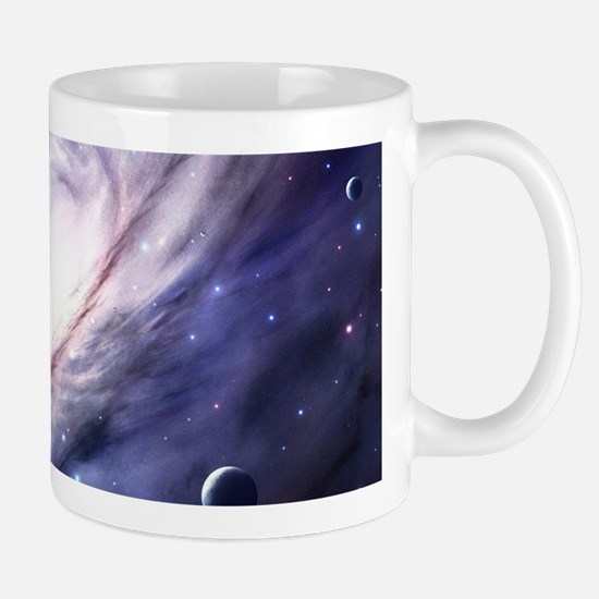Milky Way Mugs