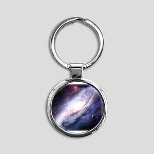 Milky Way Keychains