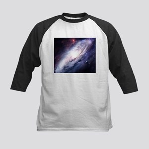 Milky Way Baseball Jersey