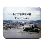 Pittsburgh Mousepad