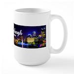 Pittsburgh Large Mug