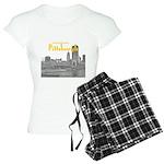 Pittsburgh Women's Light Pajamas