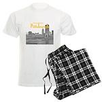 Pittsburgh Men's Light Pajamas