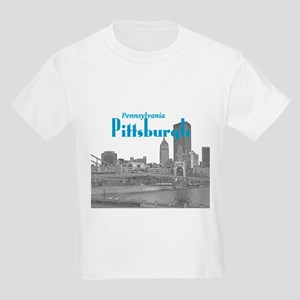 Pittsburgh Kids Light T-Shirt