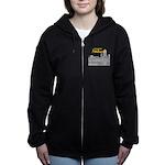 Pittsburgh Women's Zip Hoodie