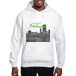 Pittsburgh Hooded Sweatshirt